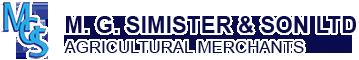 M.G. Simister & Son Ltd